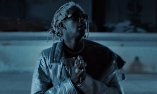 "Jamie xx Drops the Video for ""I Know There's Gonna Be (Good Times)"" ft. Young Thug & Popcaan"