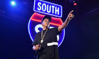 Jay Z Announces TIDAL Concert With Beyoncé, Nicki Minaj, Lil Wayne & More
