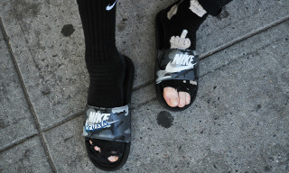 'Jenkem' Magazine Skates New York in a Pair of Nike Slides