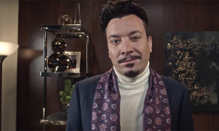 "Jimmy Fallon Parodies 'Empire' in ""Jimpire"""