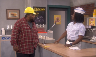 Kenan and Kel Reunite on 'The Tonight Show'