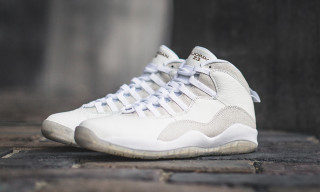 Win a Pair of OVO Jordan 10s Courtesy of Livestock