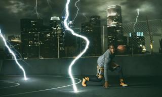 Jordan Brand Unveils Chris Paul's CP3.IX