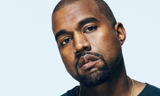 Kanye West Talks YEEZY Season 2, 'Swish' and His Presidential Campaign