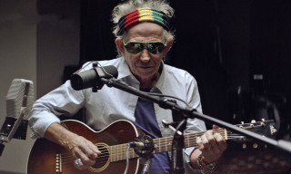Keith Richards Explores Growing Old in Documentary 'Under the Influence'
