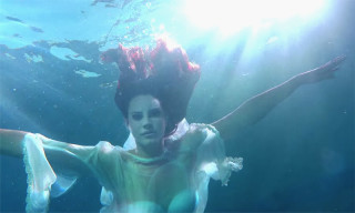 "Lana Del Rey Becomes an Observer in ""Music To Watch Boys To"""