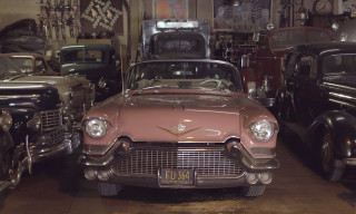 Meet the Owner of Brookyln's Best Collection of Classic Cars