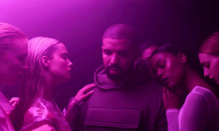 "Majid Jordan and Drake Are Surrounded by Beautiful Women in ""My Love"""