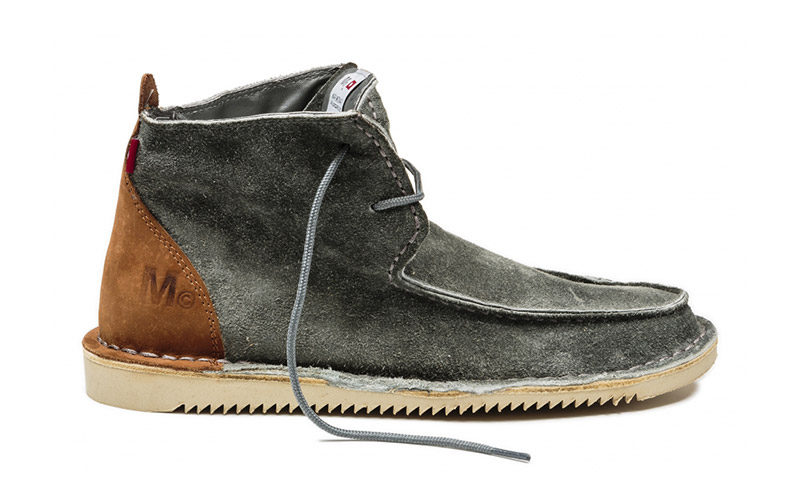 Mark McNairy Launches Fair Trade Footwear Collection With Oliberte | Highsnobiety