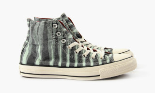 Missoni and Converse Launch Striped Chuck Taylor Collaboration