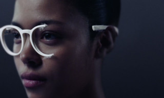 "Mykita Launches Digitally Tailored ""MVO"" Eyewear Collection"
