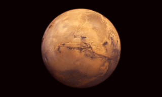 NASA Confirms There Is Water on Mars
