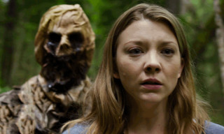 Natalie Dormer Searches for Her Lost Sister in 'The Forest'