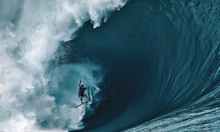 Nathan Fletcher Continues to Push the Limits in 'Heavy Water' Trailer