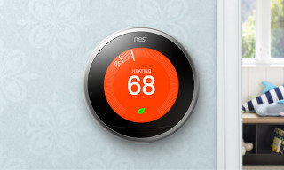 Nest's Third Generation Thermostat Can Create a Personalized Schedule