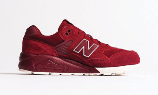"New Balance Launches MRT580 ""Tonal"" Pack for Fall 2015"