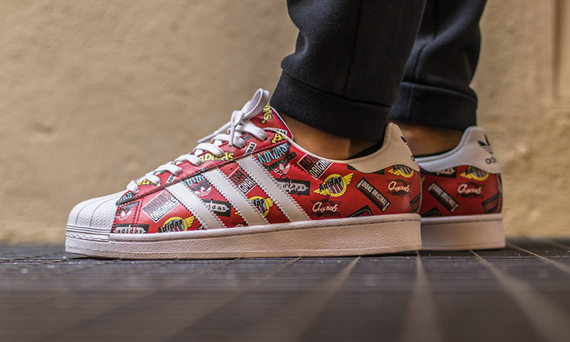 Adidas Superstar New Collection