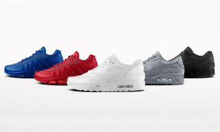 Nike Now Allows You to Make Your Own Tonal Air Max