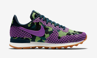 Nike's Internationalist Receives a Camouflage Makeover