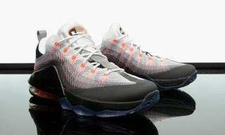 Nike Is Releasing Air Max 95-Inspired LeBron 12s