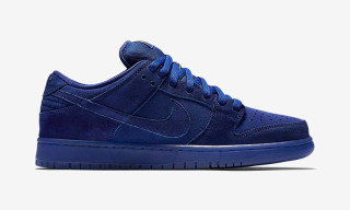 "Nike SB Reveals ""Once In A Blue Moon"" Dunk Lows"