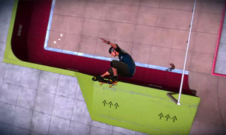 The Official Launch Trailer for 'Tony Hawk's Pro Skater 5' Has Arrived