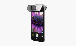olloclip's Macro Pro Lens Offers High-Powered Magnification