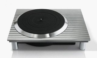 Panasonic Ressurects Vinyl With Reinvented Technics Turntable