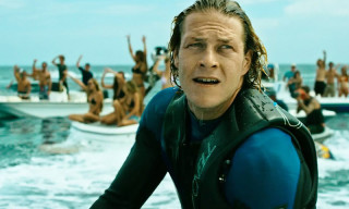 Johnny Utah Pushes His Boundaries in New 'Point Break' Trailer