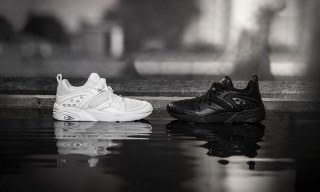 "PUMA Offer Good Feng Shui With ""Yin & Yang"" Collection"