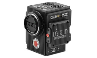RED Reveals Its Most Affordable Camera, the $5,950 RAVEN