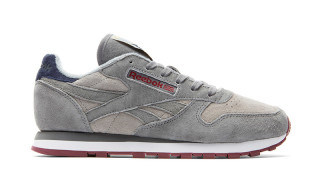 Reebok Classic & X-Girl Toast to the '90s With Rustic Classic Leather