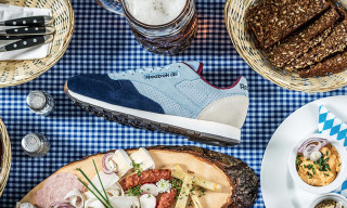 Reebok Celebrate Oktoberfest 2015 With New Pack