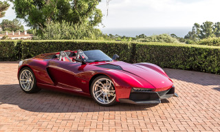 Rezvani Introduces New, More Affordable Beast Speedster
