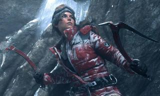 Lara Croft Searches for the Lost City in 'Rise of the Tomb Raider' Trailer