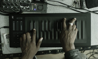 ROLI's Seaboard RISE MIDI Controller Is the Future of Keyboards