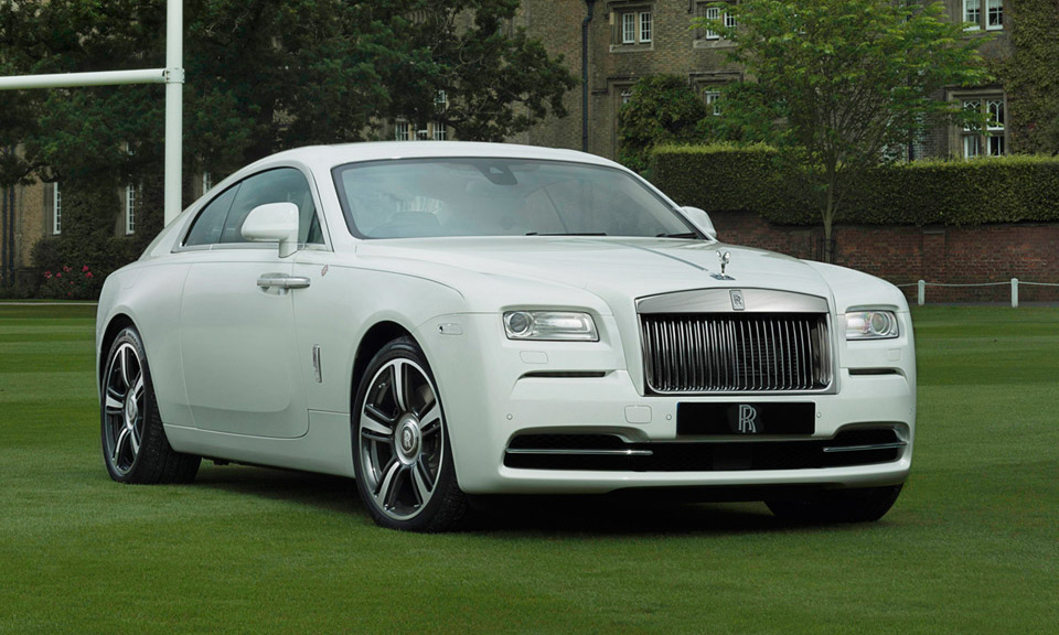 rolls royce wraith history of rugby highsnobiety. Black Bedroom Furniture Sets. Home Design Ideas