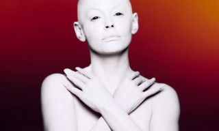 "Rose McGowan & Jonas Åkerlund Collaborate on NSFW ""RM486"" Music Video"