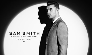 Sam Smith Will Sing the Theme Song for 'Spectre'