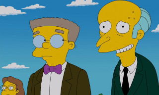 "Smithers Will ""Come Out"" on This Season of 'The Simpsons'"
