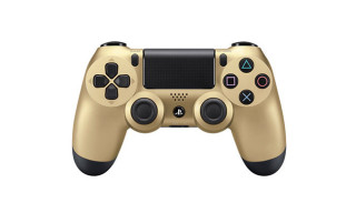 Sony Enters the Luxury Accessory Game With Colorful PS4 Controllers