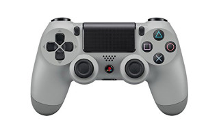 Sony Gives the Retro DualShock 4 Controller a Wider Release
