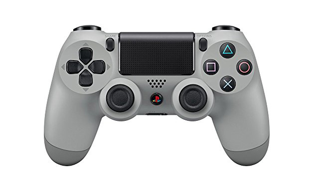 Sony PlayStation Retro DualShock 4 Controller | Highsnobiety