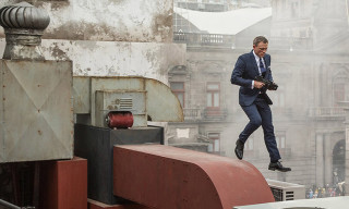 A Behind-the-Scenes Look at the Action Sequences of 'Spectre'