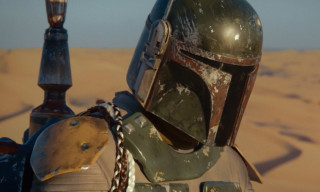 Boba Fett Escapes the Sarlacc Pit in This Fan-Made 'Star Wars' Trailer