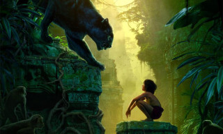 Disney's Live-Action 'Jungle Book' Drops Its First Footage