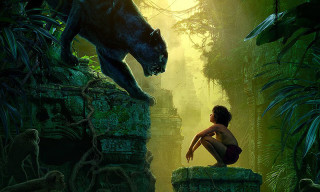 'The Jungle Book' Live-Action Disney Movie Gets Its First Teaser Trailer