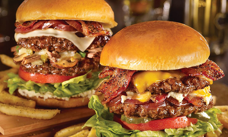 here are some of the most influential burgers in america