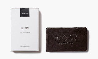 Get Fresh With the POOL aoyama and retaW's Scented Soap