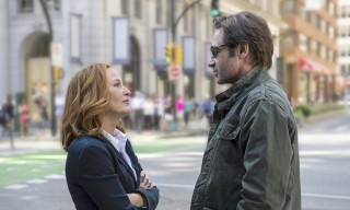 'The X-Files' Gets Its First Official Trailer